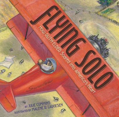 Flying Solo By Cummins, Julie/ Laugesen, Malene R. (ILT)